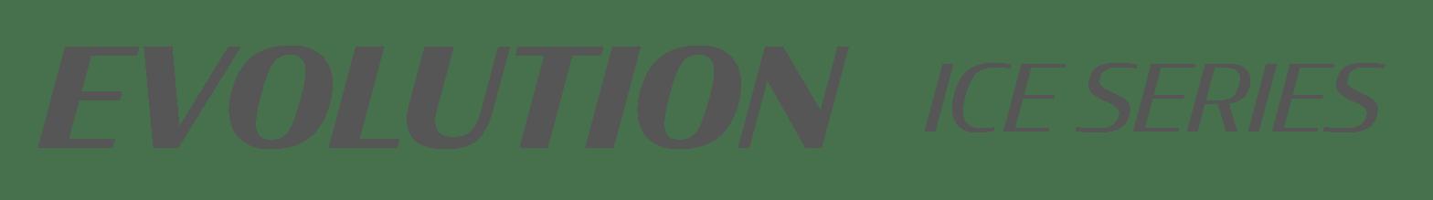 evolution ice series logo
