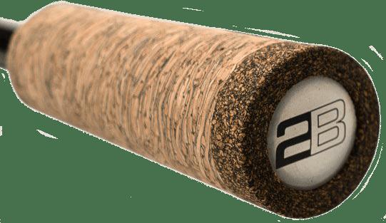2B Genesis rod handle